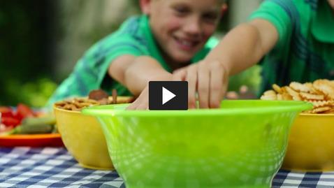 Thumbnail for entry Frito-Lay + IBM: Incoraggiare i dipendenti e soddisfare i clienti