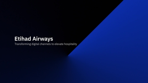 Thumbnail for entry Transforming digital channels to elevate hospitality