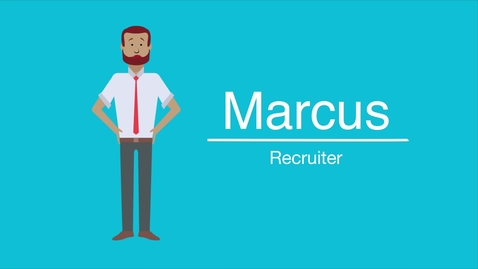 Thumbnail for entry Improve recruiter efficiency with IBM Watson Recruitment