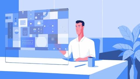 Thumbnail for entry Automatización y el Futuro del Trabajo en Pearson