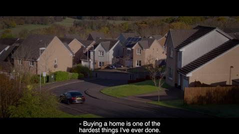 Thumbnail for entry 変革: ロイヤル・バンク・オブ・スコットランドとIBMの提携で住宅の購入が容易に