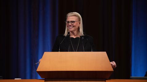 Thumbnail for entry 2019 IBM Annual Shareholder's Meeting