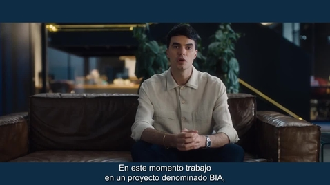 Thumbnail for entry Behind the code- See who's using IBM Watson to help build stronger customer relationships_European Spanish