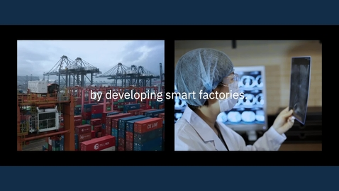 Thumbnail for entry Smarter Factories: Kyocera and IBM
