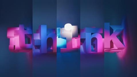 Thumbnail for entry IBM and AT&T at Think 2021
