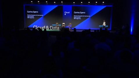 Thumbnail for entry Cloud and Data Revolution