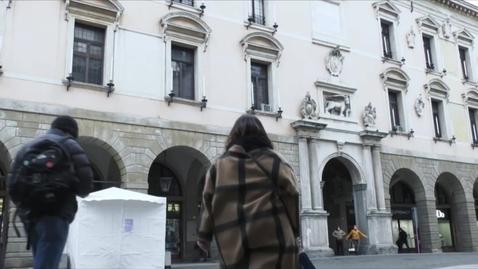 Thumbnail for entry IBM Watson al servizio degli studenti dell'Università di Padova