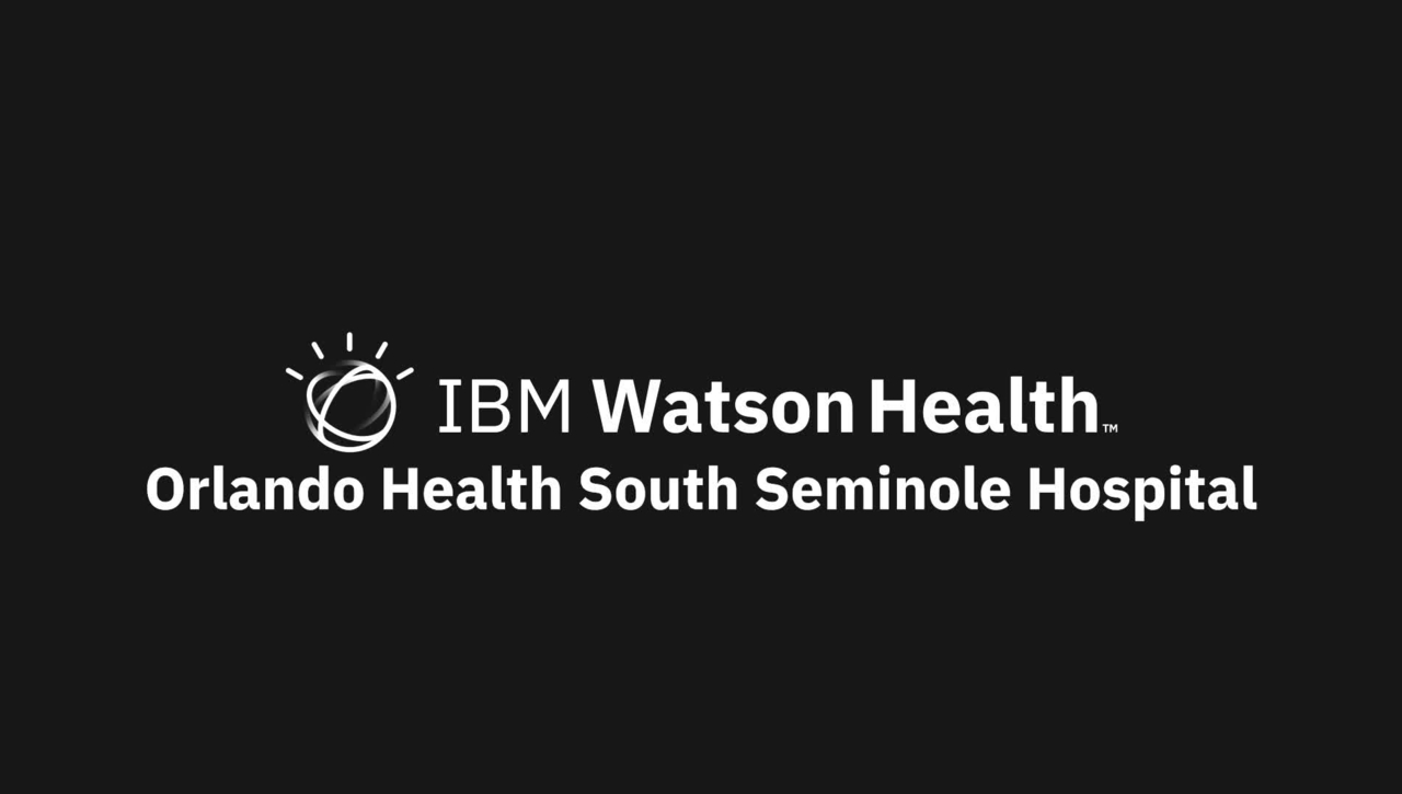 Client story: Orlando Health South Seminole