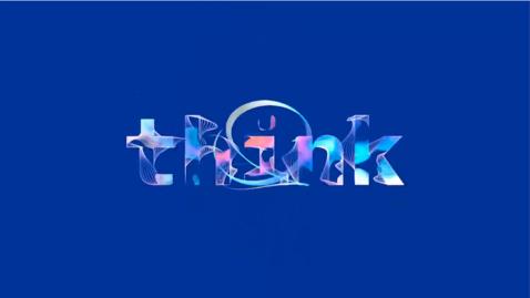 Thumbnail for entry Arvind Krishna's keynote at Think Gov 2020