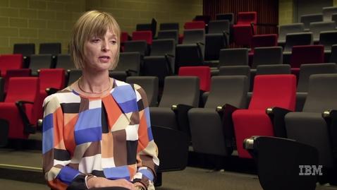 Thumbnail for entry Analytics Hero: Edith Cowan University