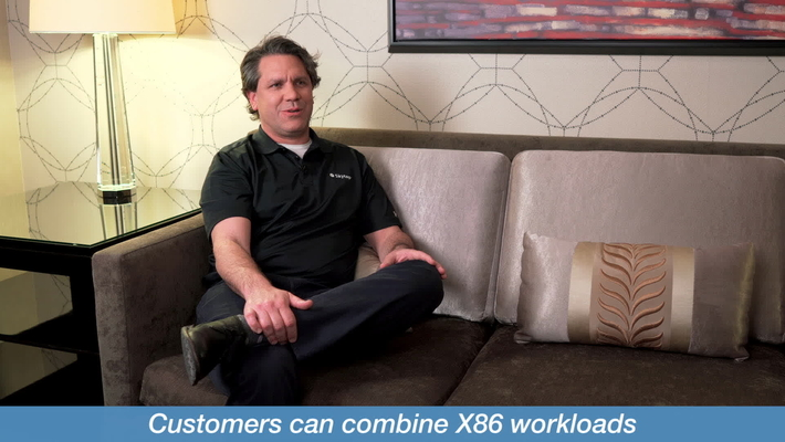 With IBM Bluemix, Skytap a cloud service provider can act fast to meet client needs