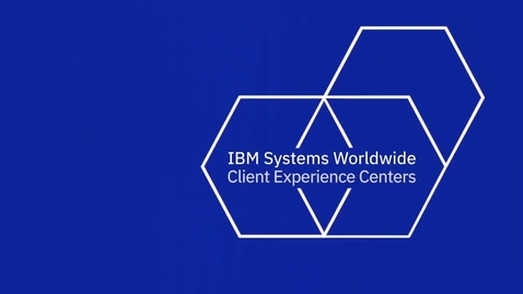 Thumbnail for entry VMware vRealize Automation Managing IBM Power Systems Demo