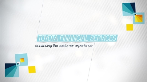 Thumbnail for entry Toyota Financial Services: Enhances Customer experience leveraging IBM Watson Explorer