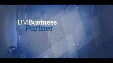 Thumbnail for entry Prolifics delivers end-to-end solutions with IBM Smarter Process