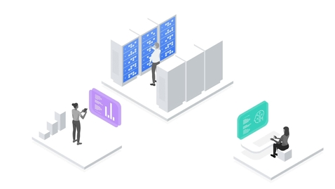 Thumbnail for entry Data Protection for modern environments with IBM FlashSystem