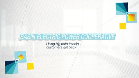 Thumbnail for entry Basin Electric Power Cooperative