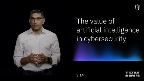 Thumbnail for entry Artificial Intelligence and Cybersecurity