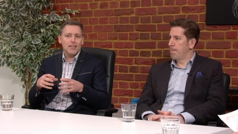 Thumbnail for entry All Things Multicloud series – IT Modernization video clip 5/9
