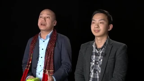 Thumbnail for entry ThinkLABs helps workers breathe easier with IBM Watson
