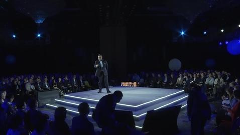 Thumbnail for entry 2018 IBM人工智能与数字化重塑行动日- Gene