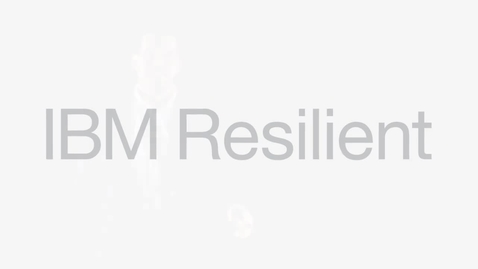 Thumbnail for entry IBM Resilient - 绘制爆发式工作流 (Breaking out workflows)