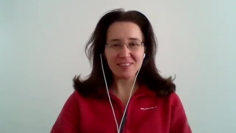 Thumbnail for entry Mindful moment: Preparing for high-conflict conversations_Gloria Corradetti
