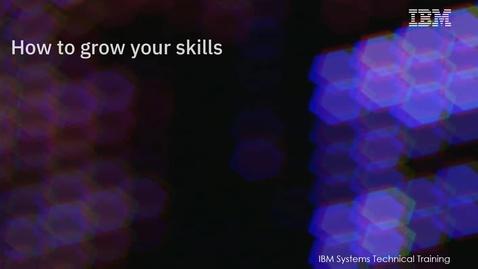 Thumbnail for entry IBM FlashSystems Teaser V9000