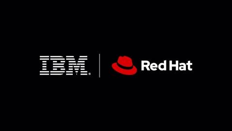 Thumbnail for entry Por que escolher a Red Hat? (30 segundos)
