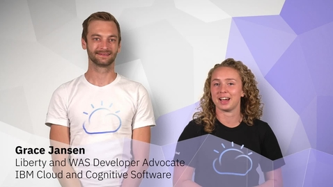 Thumbnail for entry How to Build Cloud-Native Solutions Quickly and Efficiently Using Open-Source Java APIs