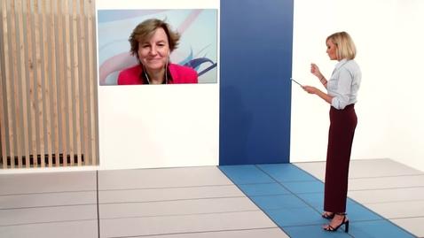Thumbnail for entry #ThinkSpain - Entrevista a Eva García Ramos, CEO y Co-Founder, WIVI BY e-Health Technical Solutions