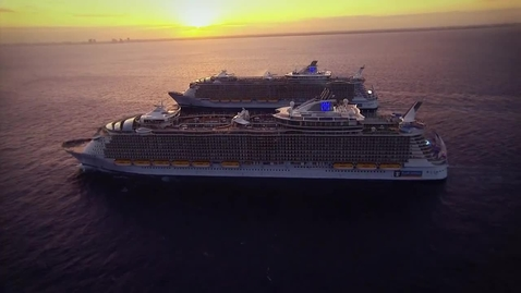 Thumbnail for entry IBM DS8870 helps Royal Caribbean Cruises Ltd. support critical application performance