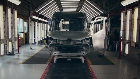 Thumbnail for entry Vidéo de l'histoire du client Renault