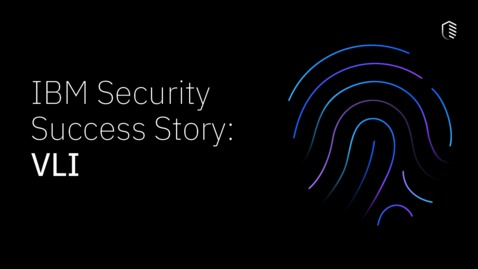 Thumbnail for entry Security Branded 20 second success story