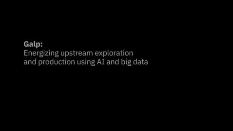 Thumbnail for entry An AI advisor helps geoscientists unlock the value of exploration data