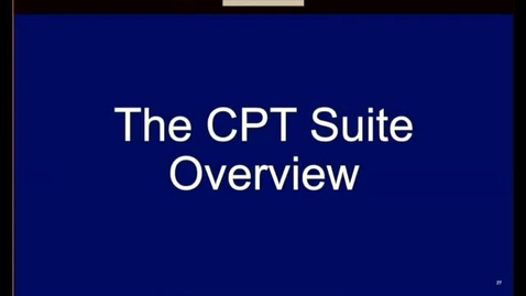 Thumbnail for entry IBM CPT MCM tool can optimize your Shared Utility Capacity using PEP 2.0 for the best price point