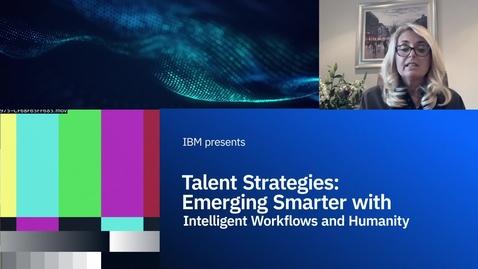Thumbnail for entry Talent Keynote SB Exchange