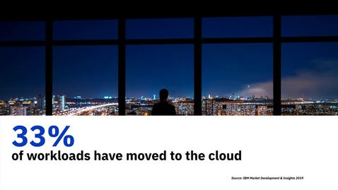 Thumbnail for entry 3 trends for a more confident move to cloud