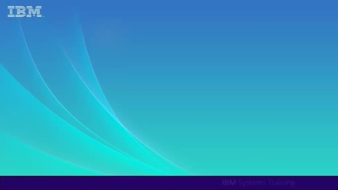 Thumbnail for entry GPFS disk replacement procedure | IBM Elastic Storage Server | Model 5146-GLx