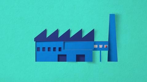 Thumbnail for entry 製造業におけるレジリエンスの高いオペレーションの実現