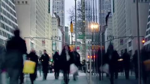 Thumbnail for entry Saul Berman, IBM: Prepping CEOs for disruption