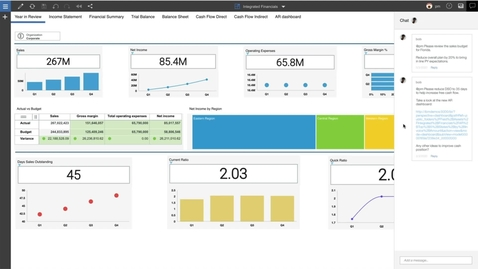 Thumbnail for entry Financial Planning and Analysis with IBM Planning Analytics
