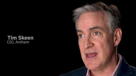 Thumbnail for entry Anthem + IBM Services: Verbesserte Erkenntnisse zur Förderung der Gesundheit