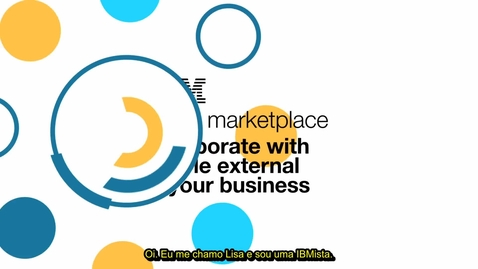 Thumbnail for entry IBM Cloud marketplace how-to: Collaborate with people external to your business