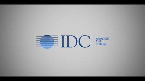 Thumbnail for entry IDC: Accelerate AI Deployments Using an AI-Optimized Infrastructure