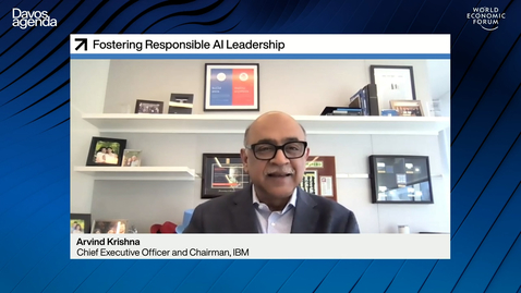 Thumbnail for entry Fostering Responsible AI Leadership