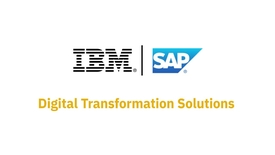 Thumbnail for entry IBM & SAP Cognitive Field Services for Industrial Machinery & Components