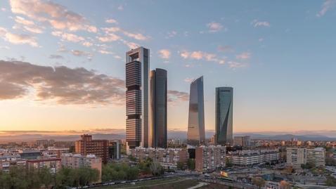 Thumbnail for entry Cloud Multi-zona en España de IBM-CaixaBank