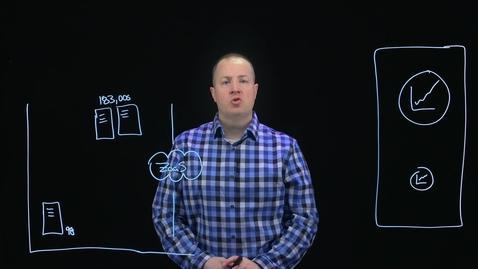 Thumbnail for entry 하이브리드 클라우드 전략에 LinuxONE이 필요한 이유 - 유연한 컴퓨팅