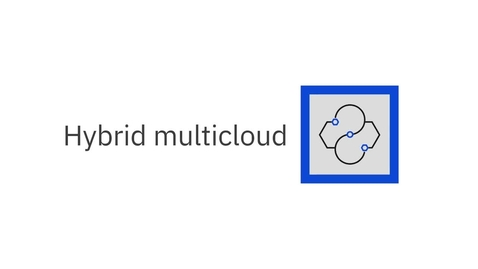 Thumbnail for entry IBM Spectrum Virtualize for Public Cloud