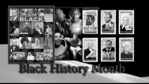 Thumbnail for entry 2011 Black History Month Panel Discussion